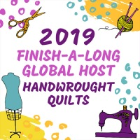 Global Host 2019 - Handwrought Quilts
